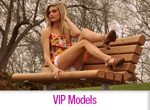 Featurette 2: VIP Model - Model Video Magazine
